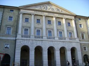 Il Teatro delle Muse